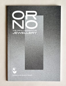 Orno. The Orno Cooperative Jewellery