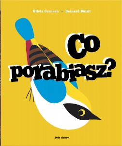 Co porabiasz? (pop-up)